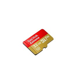 SANDISK SDSDQXAF-032G-G6A 100MB/S Extreme 32GB Micro SD Kart