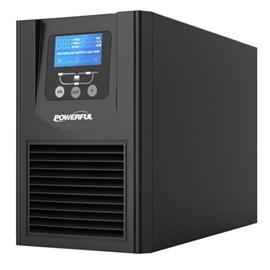 Powerful Sentry PSE-1101 1KVA 4-10 DK Lcd Online UPS