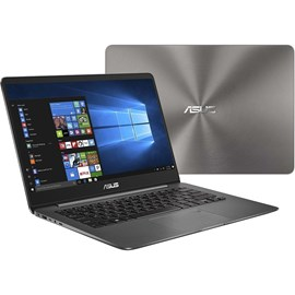 Asus Zenbook UX461UN E1020T Intel i7 8550U 1.8GHZ 8GB 256GB SSD Touch 14 HD Led 2GB GFMX150 Win10