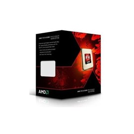 Amd FX-4300 4-Core 3.8 GHz 8MB Black Edition AM3+ FD4300WMHKBOX İşlemci