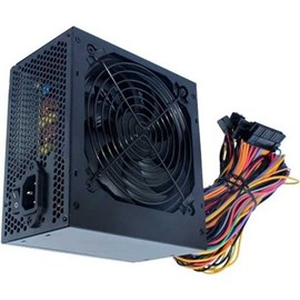 Boost BST-ATX500R 500w 12cm SİYAH fan, A/PFC, Siyah ATX POWER SUPPLY JPSU-BST-ATX500R
