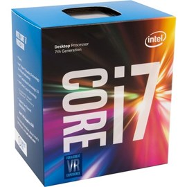 Intel i7 7700 3.60Ghz 8Mb 1151p