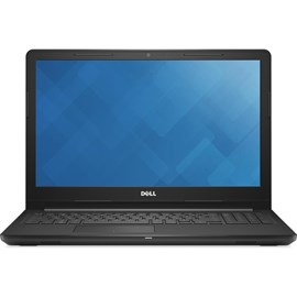 Dell Inspiron 3576-FHDB25F41C Intel i5 8250U 4GB 1TB 15.6 Full HD Led AMD 520 2GB VGA FreeDos