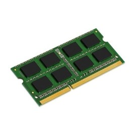Kingston 8GB 1333Mhz DDR3 CL9 KVR1333D3S9/8 Notebook Ram