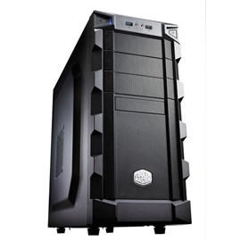 Cooler Master Elite K280 500W Mid Tower Gaming Kasa Siyah Usb 3.0 RC-K280-KKP500