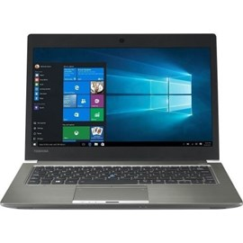 Toshiba Portege Z30-A-13W Intel Core i5 4300U 1.90 GHz 4GB 128GB SSD 13.3 HD Led VGA 3G/4G Win7+Win8.1 Pro Notebook