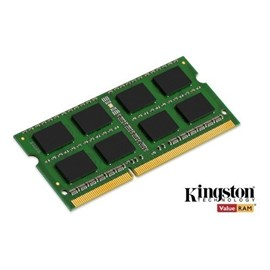 Kingston 8GB 2133Mhz DDR4 NON-ECC CL15 KVR21S15S8/8 Notebook Ram