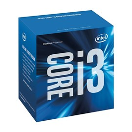 Intel Core i3 7100 3,9 GHZ 3MB VGA 1151P