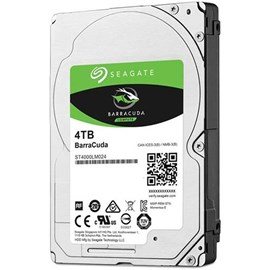 "SEAGATE 2.5"" 4TB 5400 Rpm 128MB SATA3 Notebook HDD ST4000LM024"