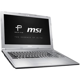 "Msi PE62 7RD-1229XTR Intel i7 7700HQ 2.80 GHz 8GB 1TB 7200RPM 15.6"" Full HD 4GB GeForce GTX1050 FreeDos"