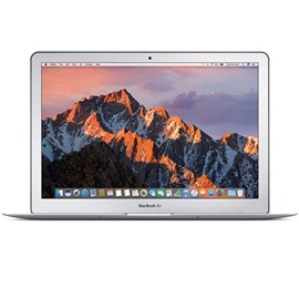 Apple MacBook Air MQD32TU/A i5 Dual Core 1.8GHz 8GB 128GB PCIe SSD 13 Mac