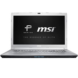 "Msi PE72 7RD-697TR Intel i7 7700HQ 2.80 GHz 16GB 1TB+128GB SSD 17.3"" Full HD 120Hz 4GB GeForce GTX1050 Win10"