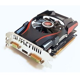 Quadro AMD R7 240 4GD5 4GB DDR5 128 Bit HDMI DVI 16X (PCIe 3.0) (R7-240-4GD5)