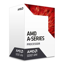 Amd A8 9600 X4 3.1/3.4 GHz 2MB 65 W AM4 İşemci
