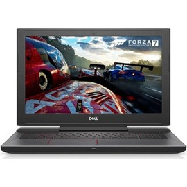 Dell 7577-FB70D128F161C Intel i7 7700HQ 3,60 GHz 16GB 1TB + 128GB SSD 15.6 FHD 4GB GTX 1050Ti FreeDos