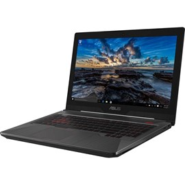 Asus ROG FX503VD DM104 i5 7300HQ 2,50 GHz 8GB 1TB + 8GB SSH 15.6 Full HD 4GB GTX1050 FreeDos