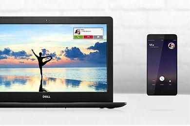 Dell Mobile Connect ile aygıtlarınızı birleştirin
