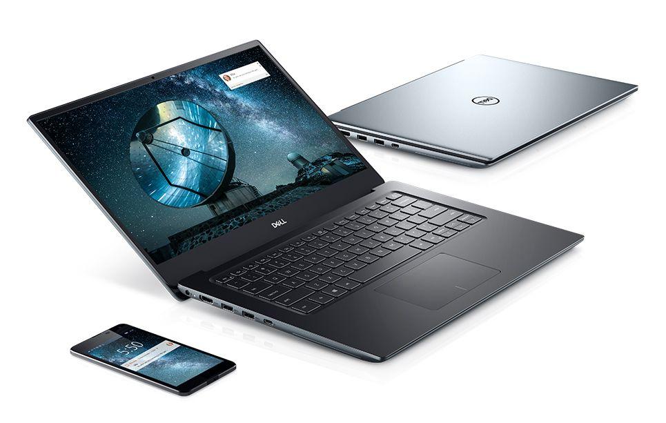 Dell Mobile Connect ile aygıtlarınızı birleştirin.